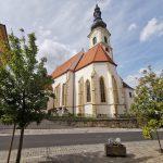 Cerkve Sv. Lenarta bodo odprli najkasneje do 18. maja
