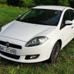 OSEBNI AVTOMOBIL FIAT BRAVO LETNIK 2011 za 2.499,00€