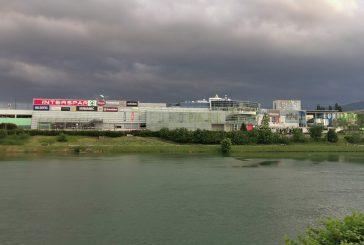 Europark Maribor danes odpira vse prodajalne in lokale