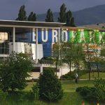 Ekološko tržnica v Europarku tudi to sredo