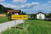 V JUROVSKEM DOLU 400 TISOČAKOV VREDEN PROJETK VARNIH ŠOLSKIH POTI