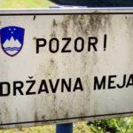 POLICISTI PU MARIBOR NA 90 KM MEJE ZAJELI 147 MIGRANTOV