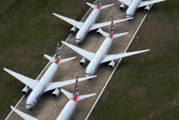 Mariborsko letališče morda parkirišče za odvečna letala