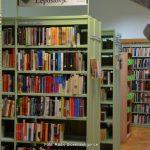 V tednu splošnih knjižnjic v ospredju prilagoditve novim razmeram, tudi v Knjižnjici Lenart tako na voljo e-gradivo