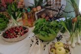 Pomen lokalno pridelane hrane je vedno večji