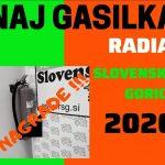 Naj gasilka Radia Slovenske gorice 2020