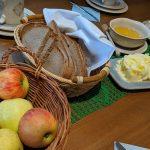 Tretji petek v novembru – dan slovenske hrane