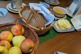 Tretji petek v novembru - dan slovenske hrane