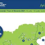TOUR OF SLOVENIA 9. JUNIJA TUDI V LENARTU