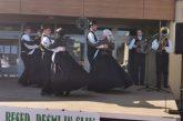 Venček plesa, besed, pesmi in slik na Sv. Ani
